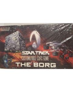 Star Trek CCG The Borg Booster box 30 pk