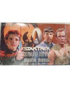 Star Trek CCG Mirror, Mirror Booster Box 30 packs