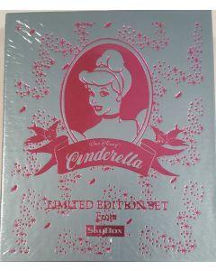 skybox Cinderella Limited edition set.