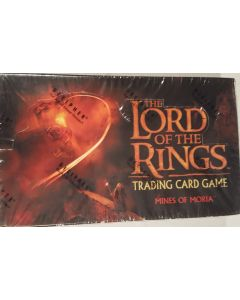 LOTR Mines of Moria Booster box 36 packs