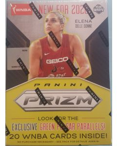 2020 Prizm WNBA Basketball Blaster box 5 pk (20 cards)