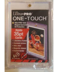 Ultrapro Pro mag 35PT Card Holder 1pk