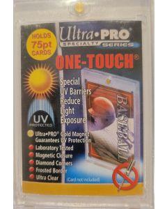 Ultra Pro 75 Pt. Mag (single)